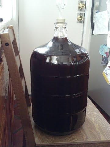fig wine